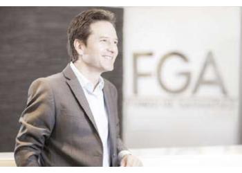David Bocanument Trujillo, Presidente de FGA Fondo de Garantías