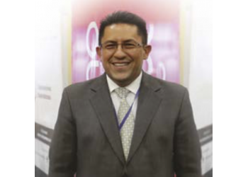 Otoniel González Orozco - Abogado Consultor jurídico
