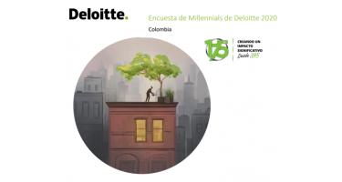 Encuesta Millennial 2020 - Deloitte