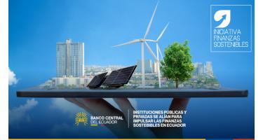 Finanzas Sostenibles Ecuador