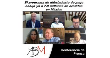 Asociacion de Bancos de México