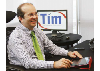 Germán Jiménez M. - Gerente General, TIM Total Insurance Management