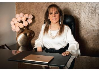 Floralba Rivera - Presidente AECSA