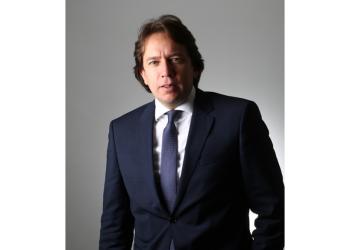 Kenneth Mendiwelson - Presidente de Referencia Grupo REF