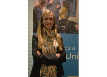 Virginia Olivella, Gerente Senior de Investigaciones Económicas de TransUnion Colombia