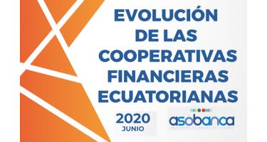 Cartera de Cooperativas Financieras en Ecuador