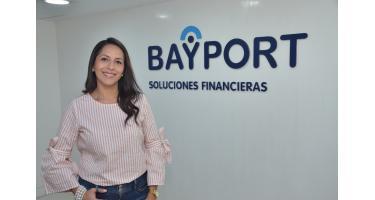 Viviana Andrea Acero Bernal - Jefe de Cobranzas de Bayport